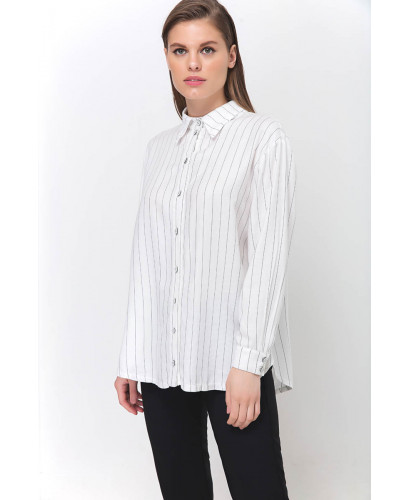 The Effortless  Shirt