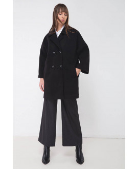 The Black Purity Coat