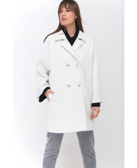 The White Purity Coat
