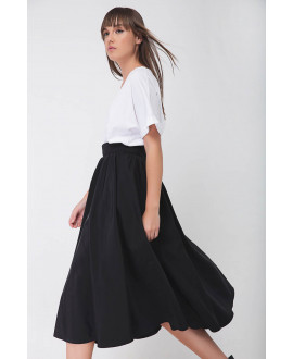 The Umbrella Skirt