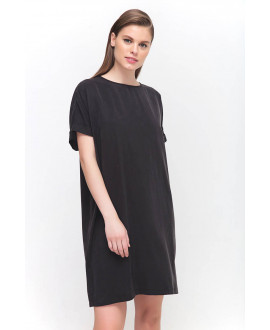 The Dark Night Dress