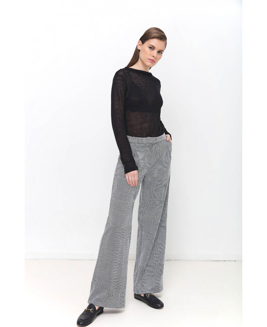 The Infinite Pleat Pant's