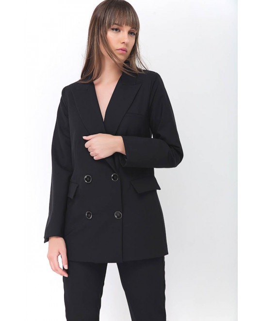 The ''This Means Business '' Blazer