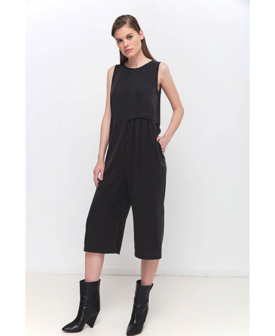 The Midnight Jumpsuit