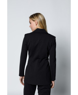 The Ritual Jacket-Black
