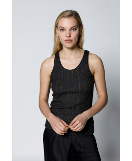 The Vision Top-Black