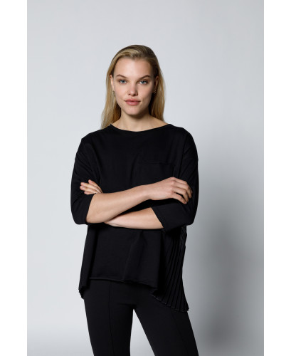 The Celestial Top-Black