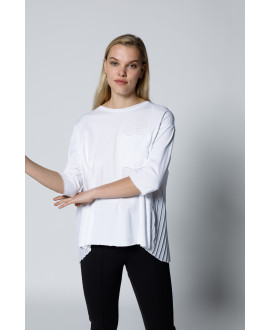 The Celestial Top-White