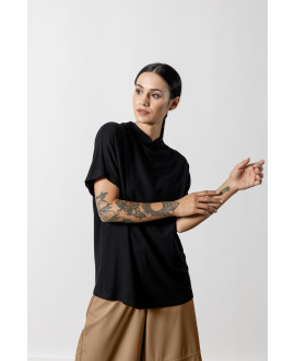 The Shadows Top-BLACK