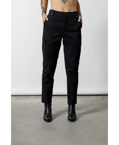 The Miner Pants-BLACK