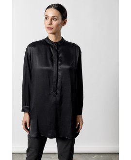 The Confession Top-BLACK
