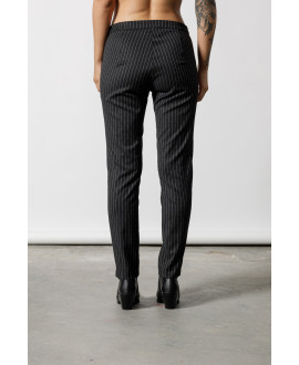 The Timeless Pants-BLACK