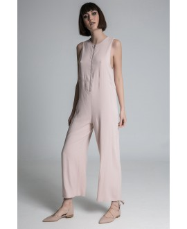 The zip me down jumpsuit