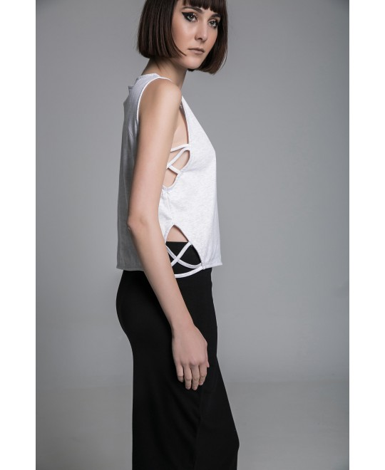 The be mine top