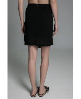 The spring joy midi skirt