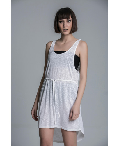 The flip out dress