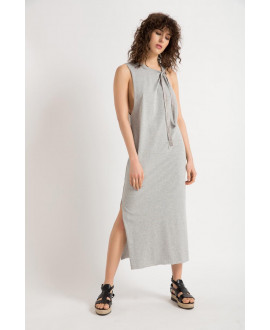 The Grey Highway Dress