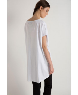 The White Metropolis Top