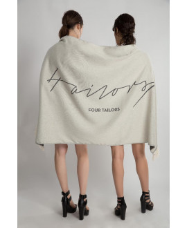 The 4Tailors' Beach Towel