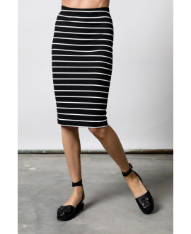 The Excel Skirt