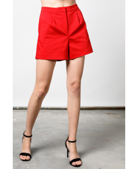 The Red Spicy Shorts