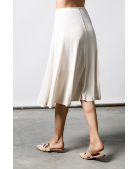 Τhe Off White Beach Skirt