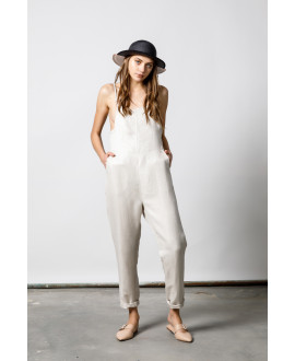 The Rancher's Jumpsuit