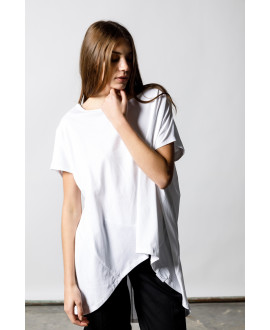 The White Comfy Top
