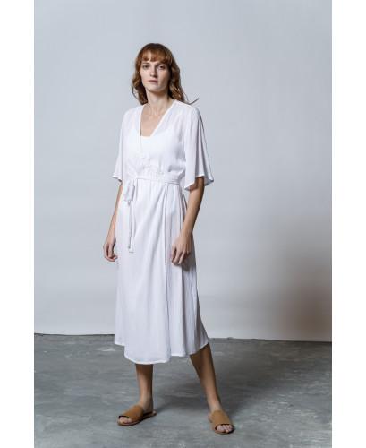 The Celestial Dress-WHITE