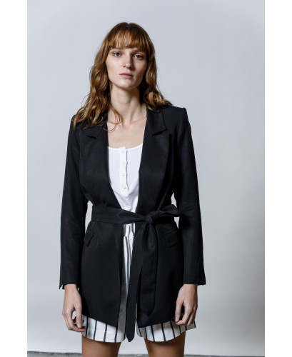 The Dazzler Blazer-BLACK