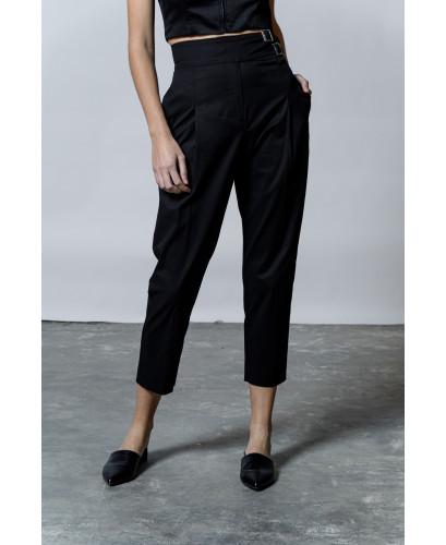 """The """"Werk"""" Pants-BLACK"""