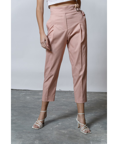 "The ""Werk"" Pants-ROSE"