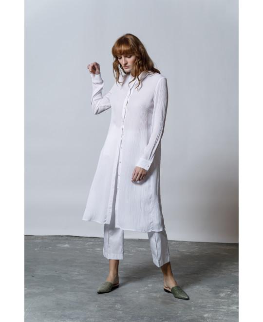 The Elusive Shirt-WHITE
