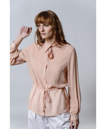 The Hyper Shirt-ALLOVER ROSE
