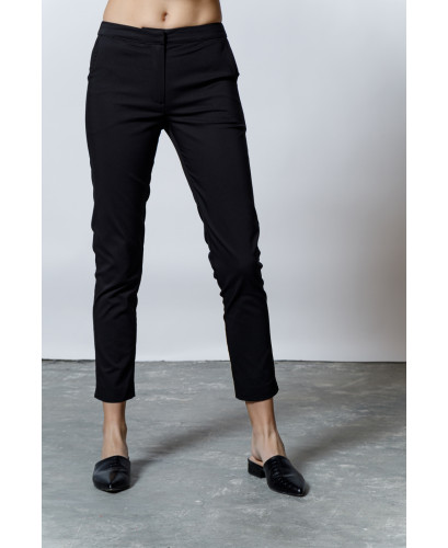 The Conference Pants-BLACK