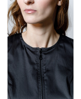 The Uniform Top-BLACK