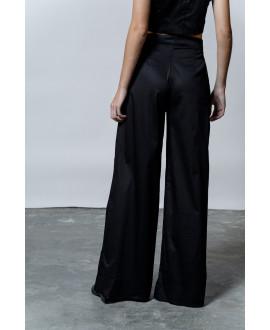 The Splash Pants-BLACK