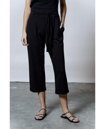 The Feminize Pants-BLACK