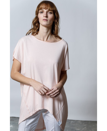 The Comfy T-shirt-ROSE