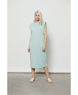 The Pristine Dress-MINT