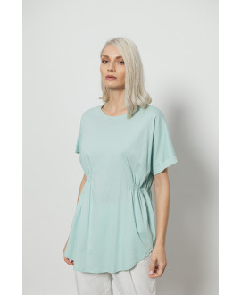 The Hourglass Top-MINT