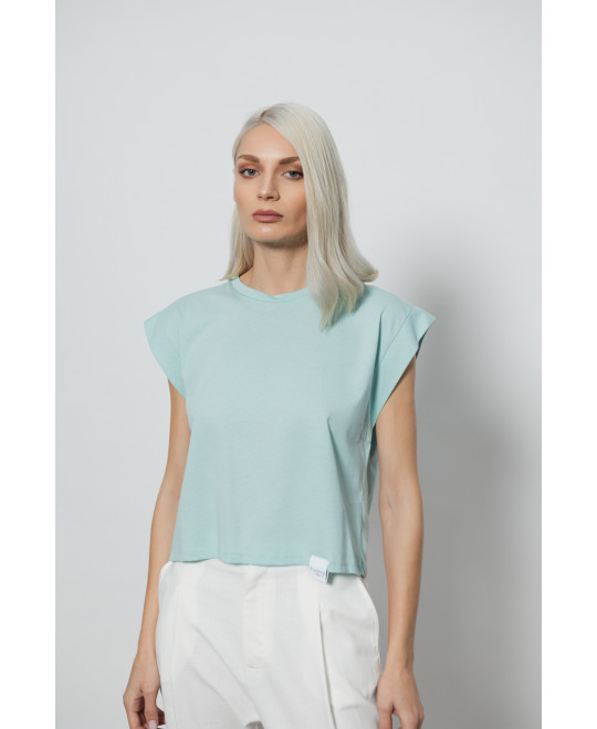 The Wings Top-MINT