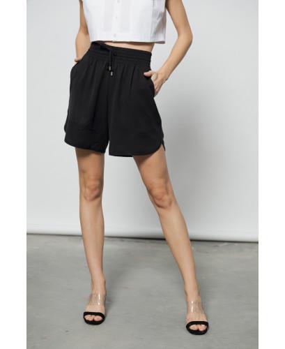 The Sun Shorts-BLACK